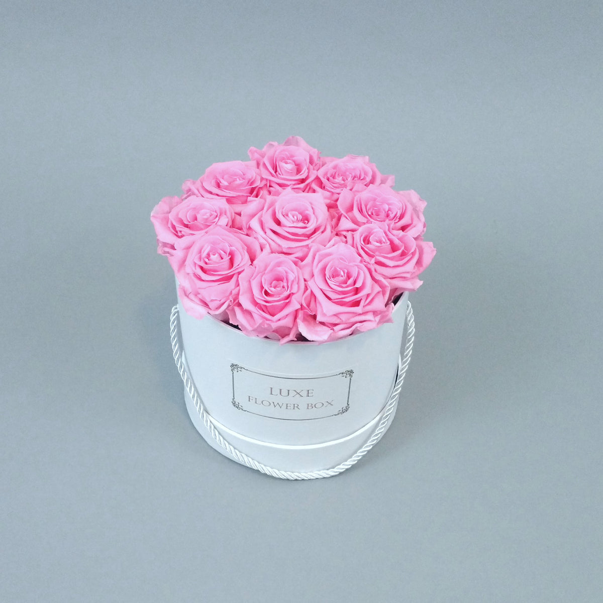 Small Round Box - Customize it! - Last more than 1 year