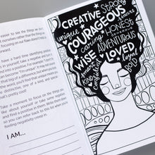 Courageous Coloring Workbook Volume 2