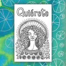 Artísticamente Valiente Coloring Workbook BULK PACKS