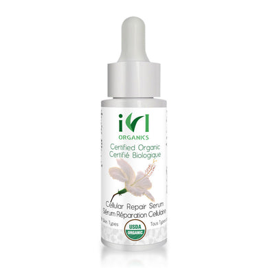 Cellular Repair Serum 30ml - Ivi Organics