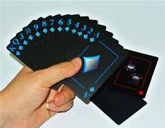 Waterproof Cards With Aluminum Box