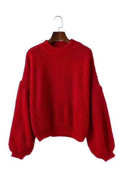 Women Sweaters Pullovers Harajuku Knitted Sweaters Women Girls Autumn Winter Knitwear Sweater