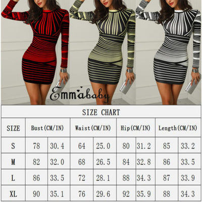 Retro Sexy Dress Hot Women Stretchy Printed Package Hip Bodycon Bandage Mini Dress Girls Short Sexy Club Party Pencil Dress