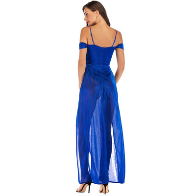 Vestidos Verano Long Club Sexy Sequin Backless Dresses Women Christmas Party Off Shoulder Dress Robe Femme Vetement Femme