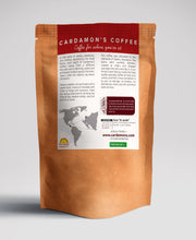 Caturra Light Roast