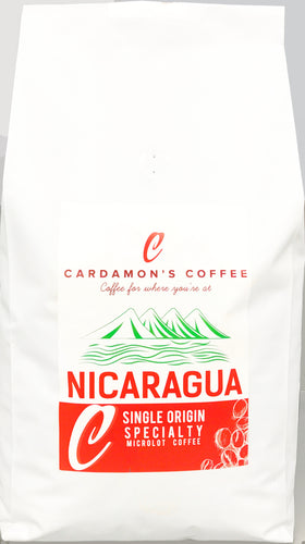 Cardamon's Enthusiast BigCup Coffee