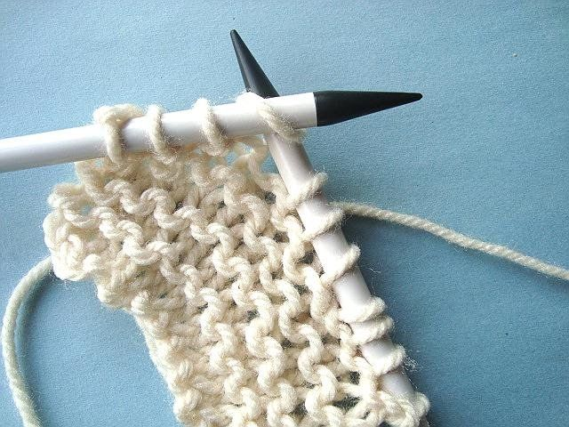 January 3rd Beginner Knitting