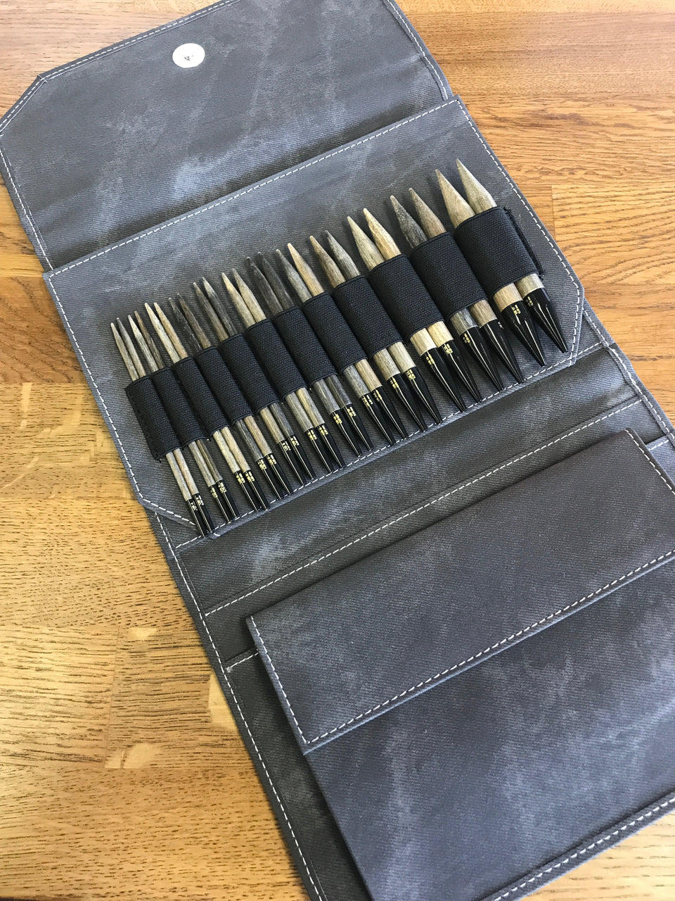 Lykke Regular needle set