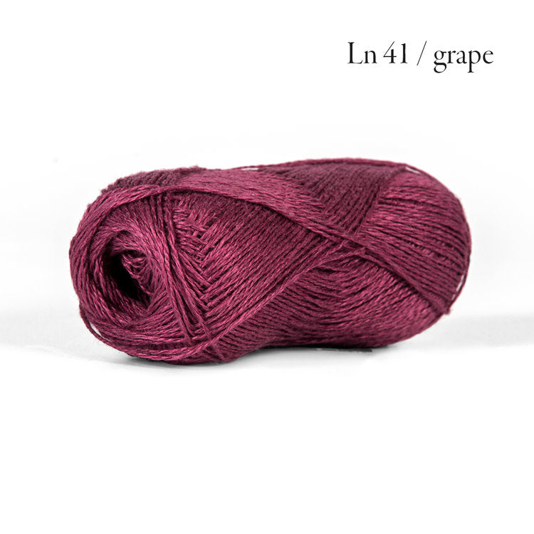 Lino -  Grape