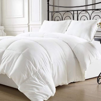 Down Alternative Comforter With Cotton Shell Down Alternative Comforter Down Cotton Twin/Twin XL