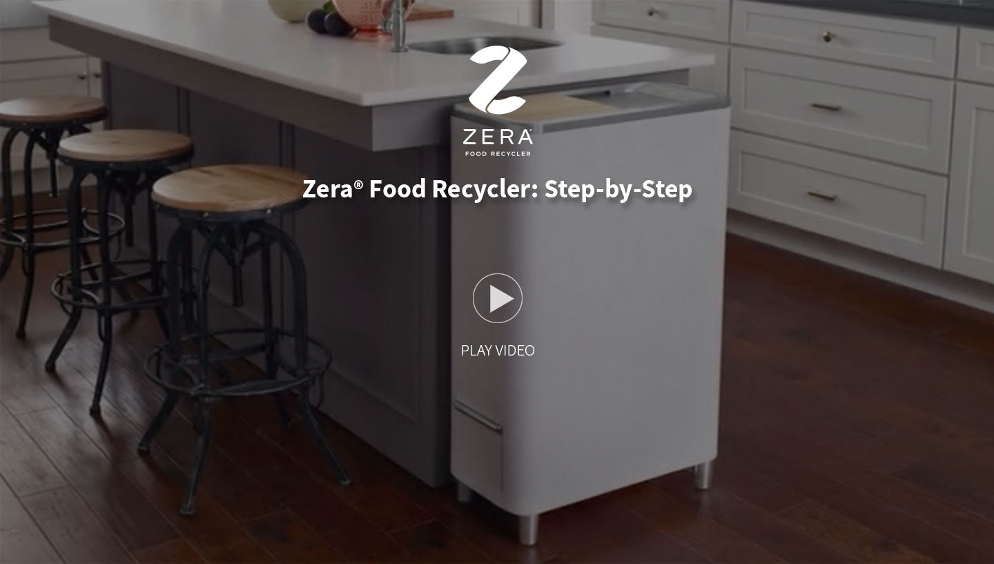 Zera Food Recycler Wlabs Innovations