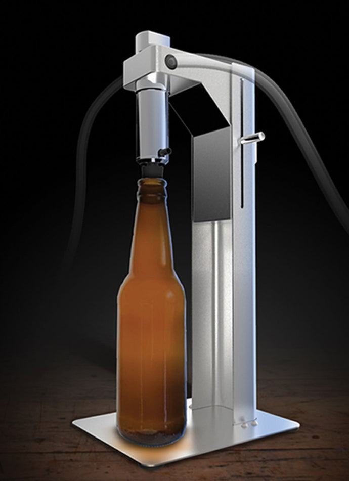 Vessi® Bottling Accessory