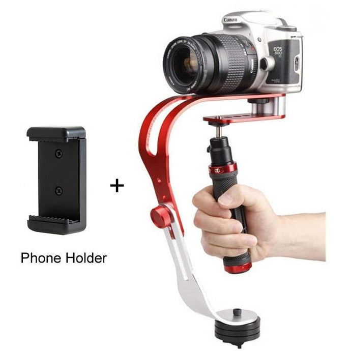 STEADYCAM (ESTABILIZADOR)-Artist Maker Spain