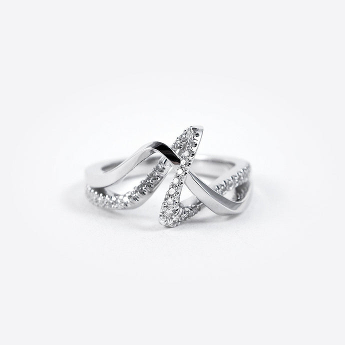 Amare Diamond Ring