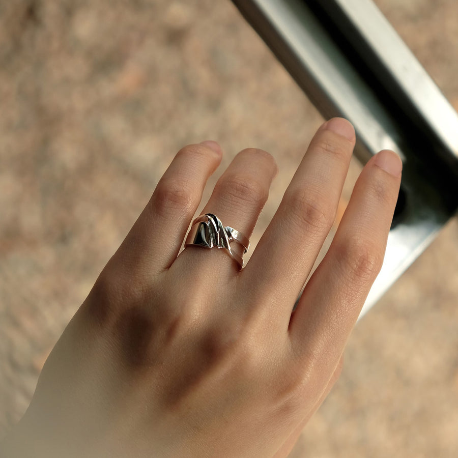 Velum Ring - Limited Edition