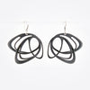 Gemino Nylon Earrings