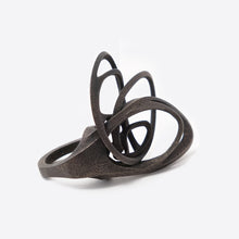 Papilio Steel Ring ─ Bold
