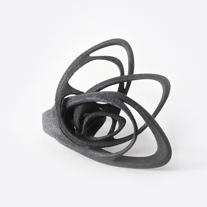 Papilio Nylon Ring ─ Bold