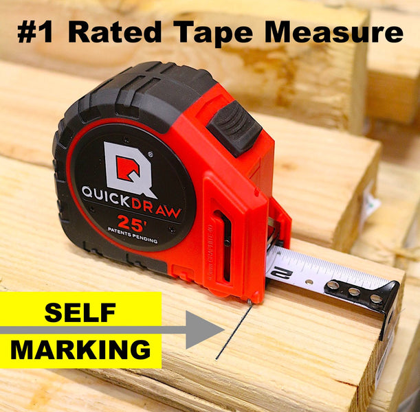 Top rated tape measure