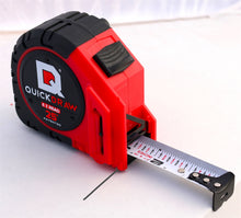 EZ-READ 25' Foot QUICKDRAW PRO Tape Measure