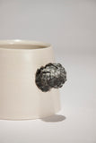 Mountain Cups (White with marble knob)