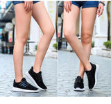 Womens Breathable Mesh Summer Running shoes