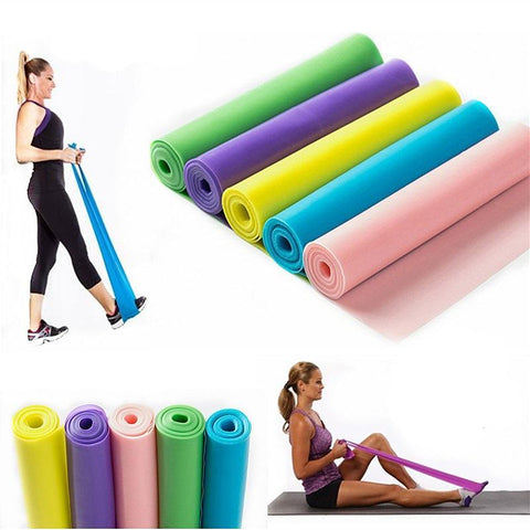 10mm Thick exercise Yoga Mat Pad Non-Slip
