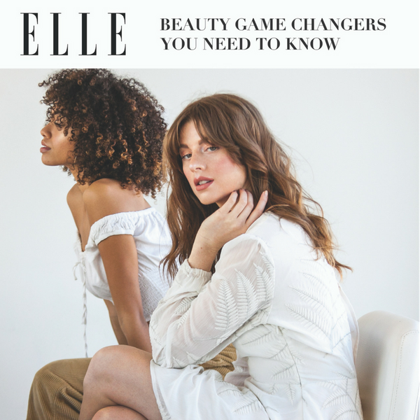 26 BEAUTY GAME CHANGERS YOU NEED TO KNOW – ELLE CANADA