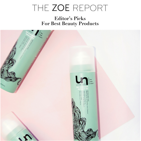 EDITOR'S PICKS FOR BEST BEAUTY PRODUCTS: FEBRUARY 2016
