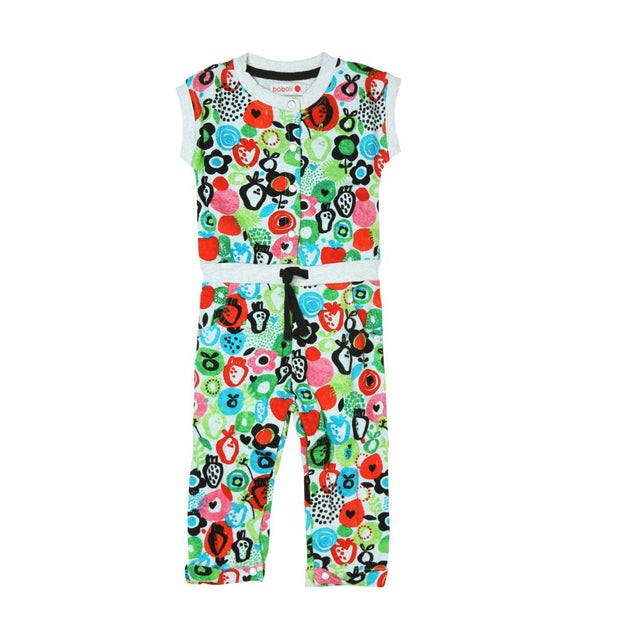 Fruity Jumpsuit