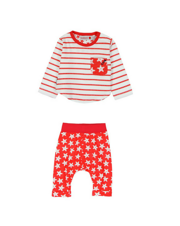 Star Nautical Set