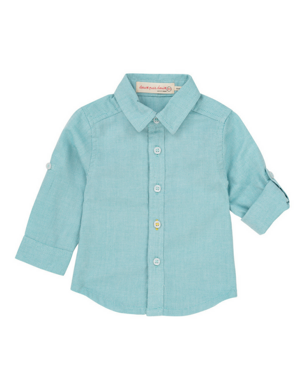Woody Buddy Oxford Shirt