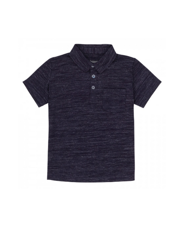 Suitable Navy Polo