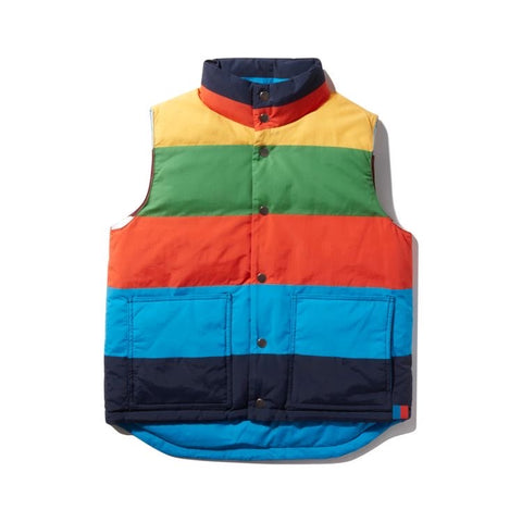 The Simon Reversible Vest