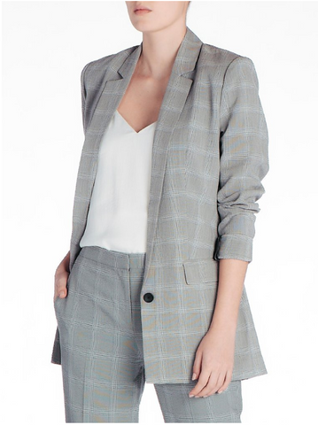 Brochu Walker - The Frieda Blazer
