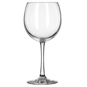 Midtown Red Wine Glasses