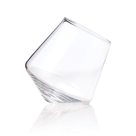 crystal rolling glass engraved glass
