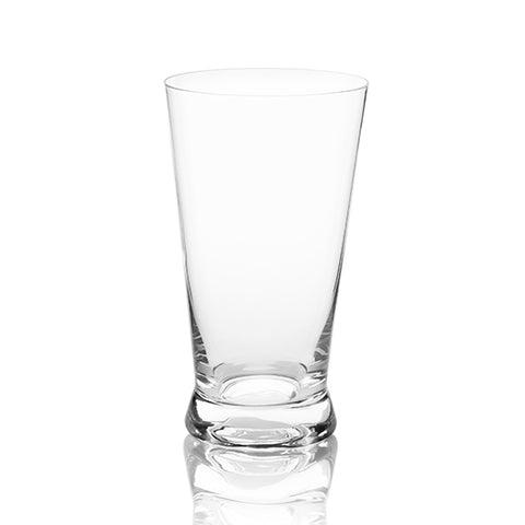 Crystal Pint Glasses