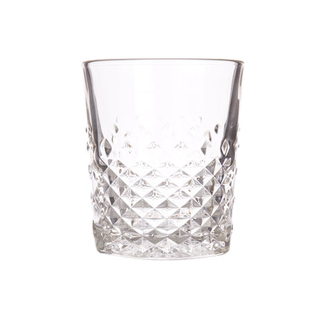 12 OZ Perfect Scotch Glasses
