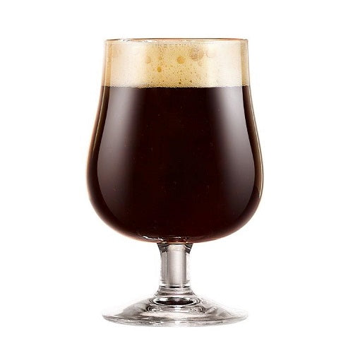 16 oz Belgian Craft Beer Glass