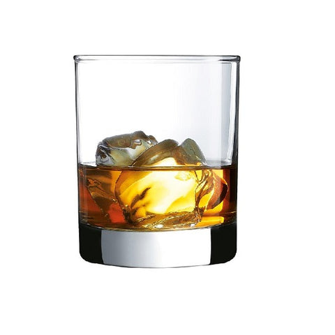 10.5 oz Rocks Glass