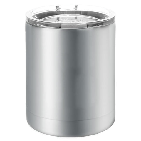 Stainless Steel 10oz Tumbler
