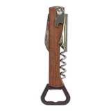 Rosewood Wine Key