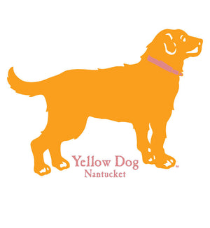 Yellow Dog Nantucket