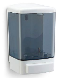 Bulk Liquid Soap Dispenser - Wall mount 34oz