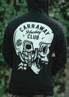 Carraway Hockey Club Lace Up