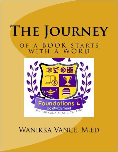 The Journey of a Book Starts with a Word (3 books in 1)