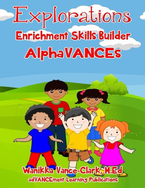 Enrichment Skills Builder AlphaVANCEs