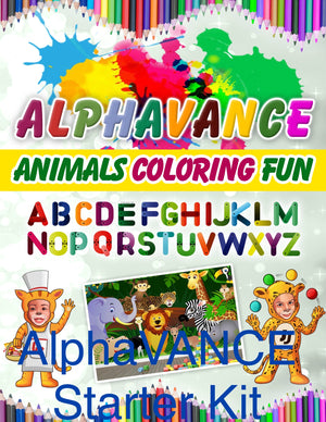 ALPHAVANCE STARTER KIT