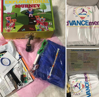 Explorational Journey 26 Day Reading Box and Virtual Classroom Bundle